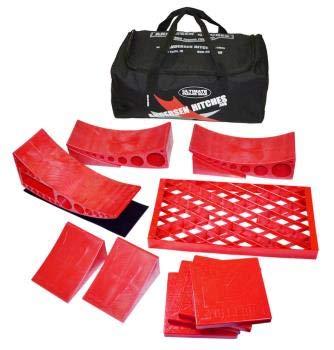 Andersen Ultimate Trailer Gear Duffel Bag (3600) by Andersen Hitches