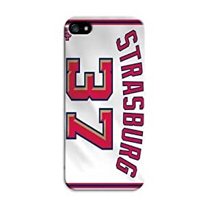 Coolest iphone 6 plus Customizable loosely Baseball must Washington Nationals Cases Cover Standard the Size to