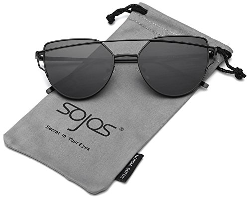03ba57d254 Glasses Queen 201584 Modern Fashion Rectangular Bold Thick Frame Clear Lens  Eye Glasses