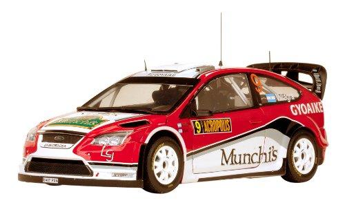ford-focus-rs-wrc08-9-fvillagra-jdiaz-rally-acropolis-2009-118-scale-diecast-model