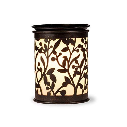 Better Homes and Gardens Full-Size Wax Warmer, Botanical Glow from Better Homes & Gardens