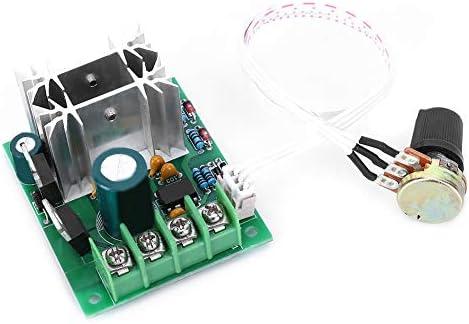DC Motor Controller PWM Traploze Schakelaar High Power Motor Controller Drive Board voor 6 V12 V24 V30 V