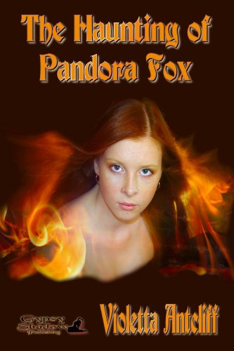 The Haunting of Pandora Fox - Pandora Violet