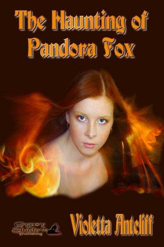 The Haunting of Pandora Fox - Violet Pandora