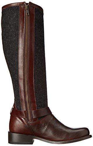 Boot Stetson Western Adriana Women's Brown qxgw0tvz