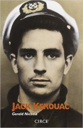 Jack Kerouac (Biografía)