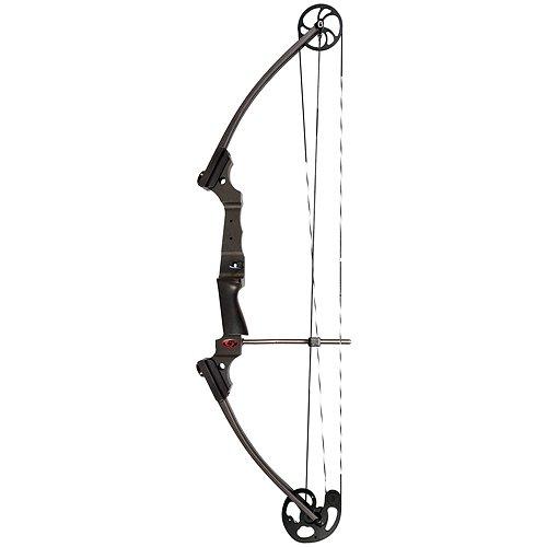 Aluminum Guards A-arm (Genesis Bows Archery Bow, 15-30-Inch/10-20-Pound)