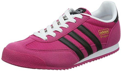 adidas Women's 'Dragon' Sneakers EUR 36 Pink