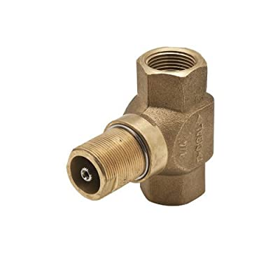 Rohl ZA33BO Cisal Volume Control Rough In Valve Only,