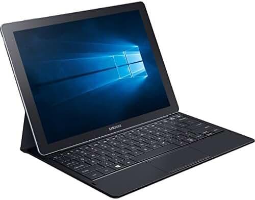 Samsung Galaxy TabPro S SM-W703NZKAXAR 12-Inch Tablet (Intel Core M3 6Y30 0.90 GHz, 128 GB SSD, 4GB RAM, Windows 10 Pro)
