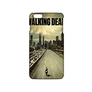 Ultra Thin 3D Case Cover The Walking Dead Phone Case for iPhone6