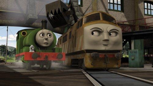 41NbapFVbhL - Thomas & Friends: Day of the Diesels