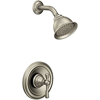Moen Tl172 Legend Moentrol Tub Shower Chrome Tub And Shower Faucets