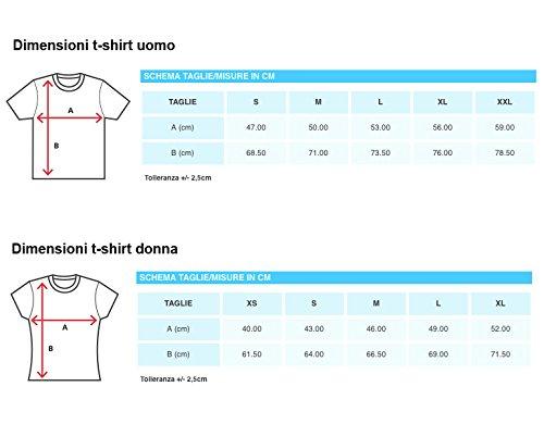 – Zgzqi7xwo Maglietta By Trota T Pescatore Pressyou Sampei Shirt 00419 Lj45AR