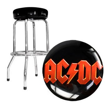 Phenomenal Ac Dc Bar Stool Amazon Co Uk Kitchen Home Pabps2019 Chair Design Images Pabps2019Com