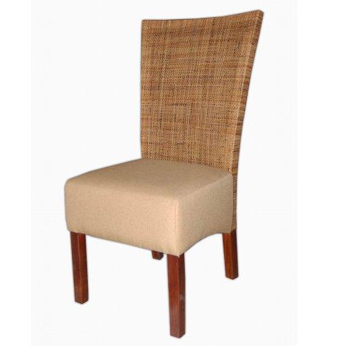 Jeffan International Karyn Dining Side Chair by Jeffan International