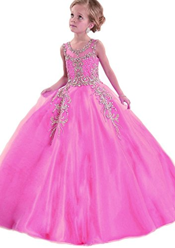 old fashioned ball gown dresses - 9