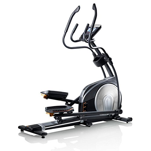NordicTrack E9.5 Elliptical...