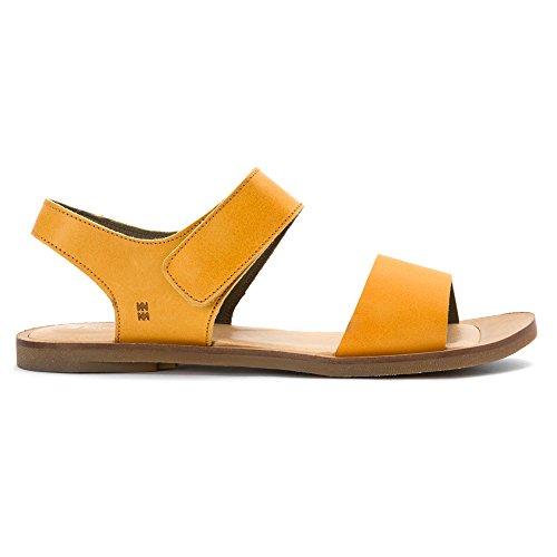 36 gelb gelb Naturalista Sandalen El Damen 37 39 40 38 UZwtq7X