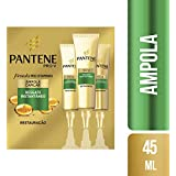 Ampola Pantene Restauração 3 Unidades x 15 ml