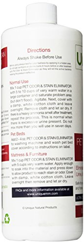 Unique-Natural-Products-203-Pet-Odor-and-Stain-Eliminator