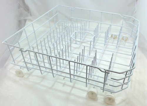 Dishwasher Lower Rack, for General Electric, Hotpoint, -
