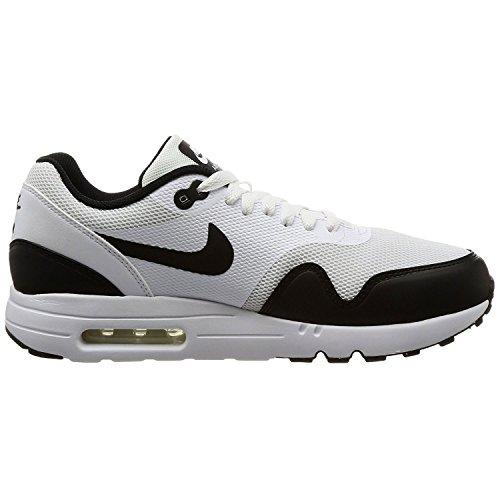 Nike Men's Air Max 1 Ultra 2.0 Essential White/Black 875679-102