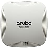 Aruba Instant IAP-205 Japan IEEE 802.11ac 867 Mbit/s Wireless Access Point - 5 GHz, 2.40 GHz - 4 x Antenna(s) - 4 x Internal Antenna(s) - MIMO Technology - Beamforming (Certified Refurbished)