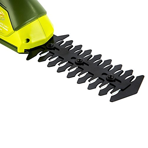 Buy hedge trimmers cordless