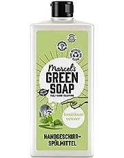 Marcel's Gr Soap Afwasmiddel Basilicum & Vertivert Gras, 500 ml