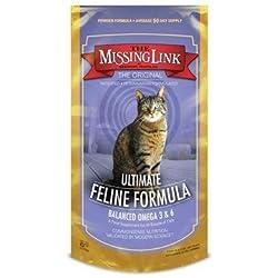 Missing Link Feline Formula 6 oz 2 Pack