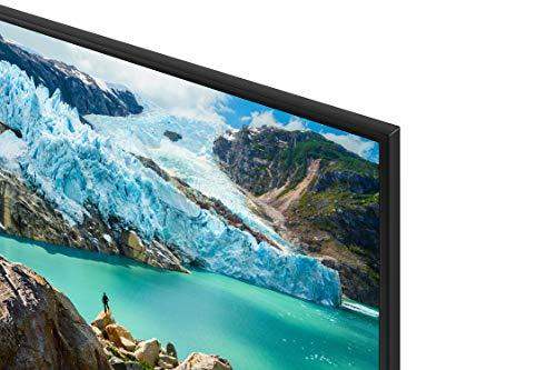 Samsung 55RU7100 55 Inch Flat Smart 4K UHD TV Series 7 (2019) - Black