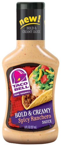taco-bell-bold-creamy-spicy-ranchero-sauce-8-ounce-pack-of-6