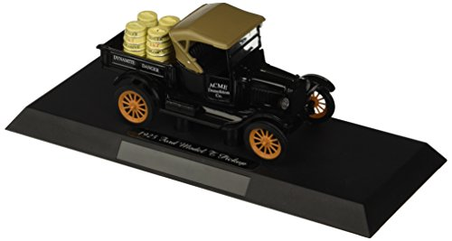 1925 Ford Model T Pick Up Truck 1/32 by New Ray 55113A