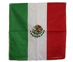 Mexico Mexican 22