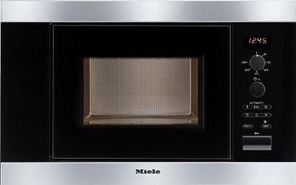 Miele M 8160-2 ED Clst, LED - Microondas