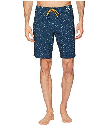 Billabong Men's Sundays X Boardshorts Indigo 40