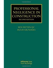 Professional Negligence in Construction