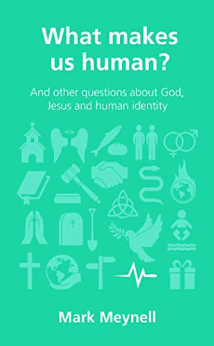 What makes us human? (Questions Christians Ask)
