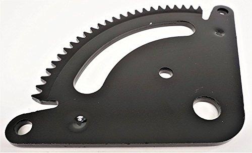 Flip Manufacturing GX20052BLE Steering Sector Pinion Gear Rebuild Kit Fits John Deere L Series – 25 Tooth G100, L100, L105, L107, L108, L110