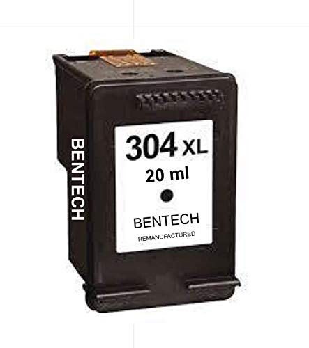 BENTECH 304XL Cartucho Equivalente Original 304XL para ...