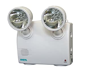 Ideal Security Sk636 Emergency Blackout Light Night