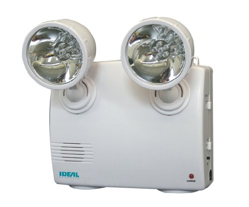 Led Rechargeable Security Light in US - 7