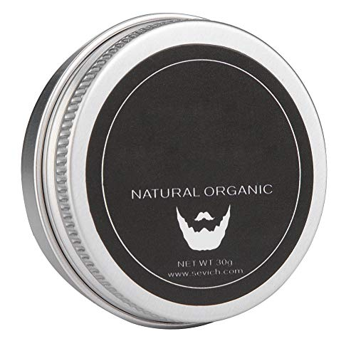 Simlug Moisturizing Smoothing Beard Grooming Wax