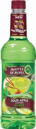 Master Of Mixes Mix Martini Sour Apple
