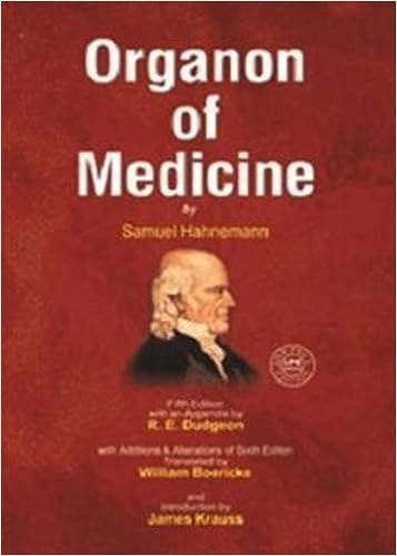 Organon of medicine by hahnemann george st pierre steroids