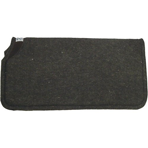 Diamond Wool Felt Pad Liner 30X30 ()