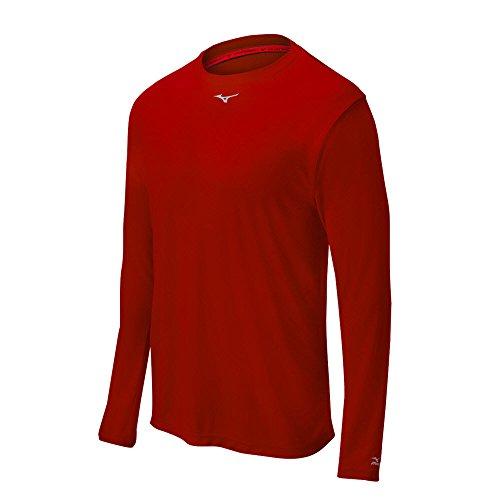 Long Sleeve Baseball Undershirt - 1