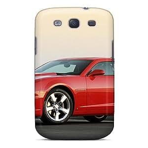 Fashion Protective 2010 Chevrolet Camaro Case Cover For Galaxy S3