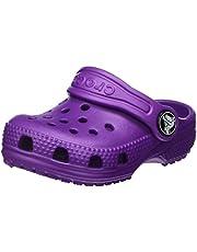 Crocs Unisex Kids Classic Clog